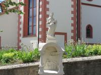 Mariä Himmelfahrt und St. Ägidius Altbessingen