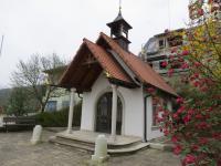St. Barbara-Kapelle