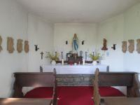 Faustenbacher Kapelle