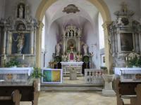 St. Jakobus d. Ältere